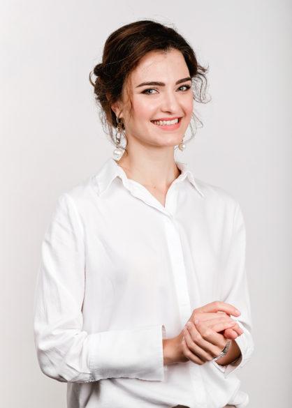 Басманова Екатерина Андреевна