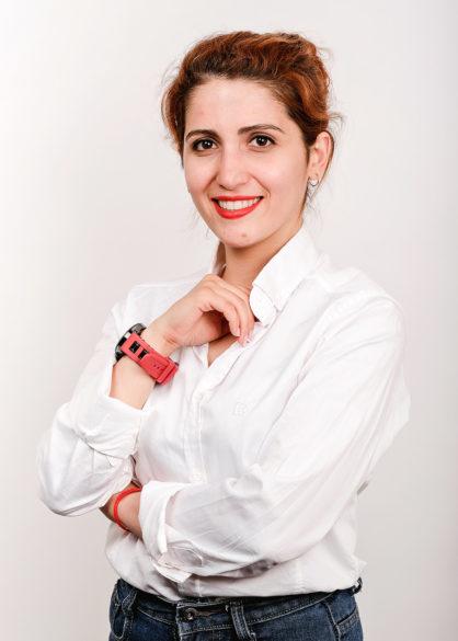 Софи Ахвердян