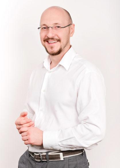 Чубрин Денис Александрович