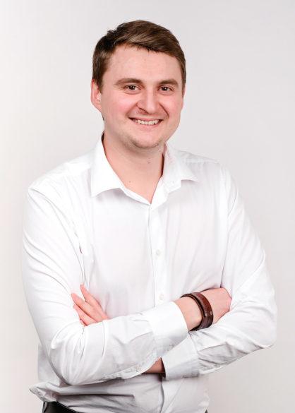 Жилин Антон Олегович